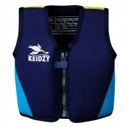 Жилет для обучения плавания Keidzy размер М