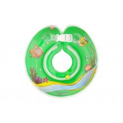 Круг на шею для купания детей Keidzy от 6 мес.